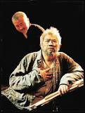 1986_O nirvana do sr Gou'r_Lin Zhaohua