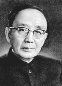 Guo_Moruo_historiador_poeta_dramaturgo_fundador_moderno teatro epico